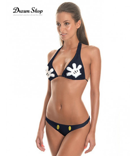 Bikini Mickey Maniak