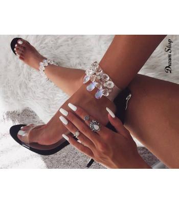 Tacchi key crystal