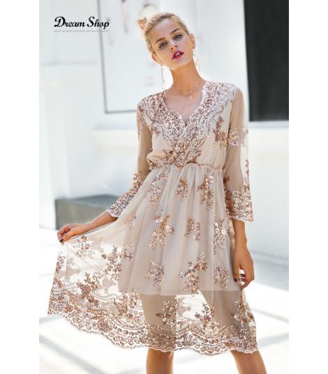 Dress Luxiussy