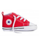 Baby Converse First Star borchie