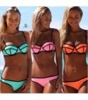 Bikini Kontrast