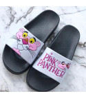 Ciabatte pink panther
