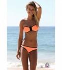 Bikini neoprene fascia