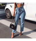 Jeans hight waist Tannya