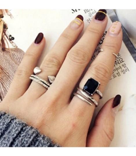 Set anelli Lola