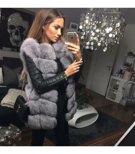 Snow-skinned fur