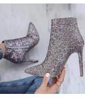 Tronchetto glitter star
