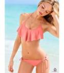 Bikini frou frou