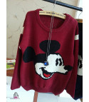 Maglioncino Mickey mouse
