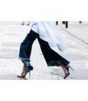 Jeans a zampa Gipsy