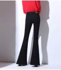 Jeans a zampa Beatrix