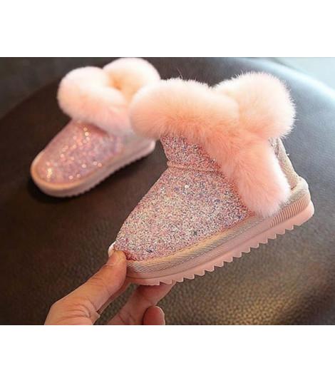 Mini boot strass baby