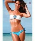 Bikini Gioiello Bicolor Rouges