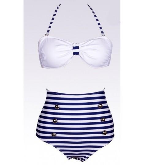 Bikini Tracy Retro