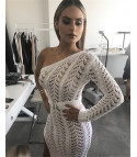 Empty Dress knitt