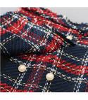 Tweed wish skirt