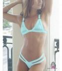 Bikini trasparence