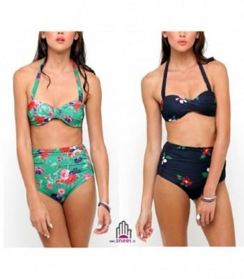 56b65f3216c0 Bikini conchiglia Ibiscus - Dream Shop