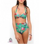 Bikini Flower Vintage