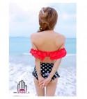 Bikini Laika Retro