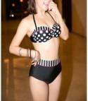 Bikini Perry Retro
