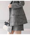 Completo tweed Marika