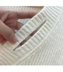 Completo Braided tweed