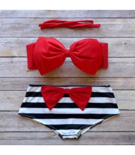 Bikini Romantik Bow Grasia