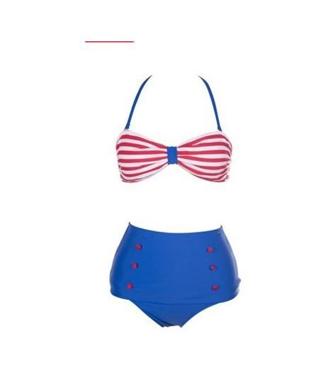Bikini Sally Retro