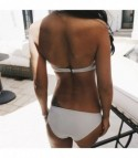 Bikini Gray Purpose