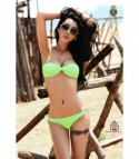 Bikini Verde Fluo