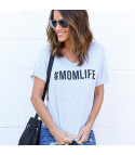 T-shirt MOMLIFE