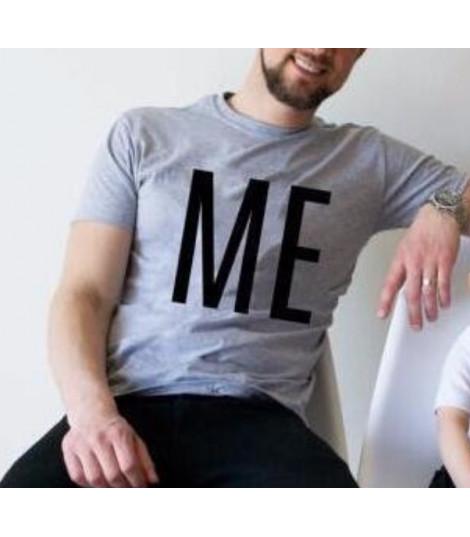 T-shirt Me & Mini Me