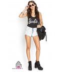 Barbie one-piece