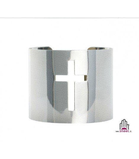 Bracciale Silver Cross