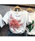 Completo fiori glizia