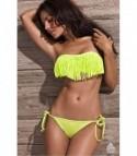 Bikini frange colorato