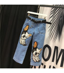 Bulldog French jeans