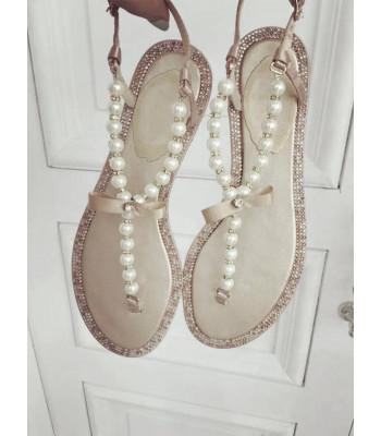 Infradito Pearl