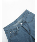 Jeans glitter star