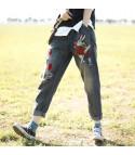 Jeans Bianconiglio