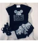 Mickey strass maximaglia