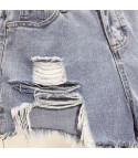 Shorts tulleskirt perle