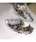 Sneakers pietre