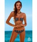 Bikini atzech Orange