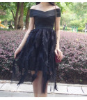 Sharlotte Dress