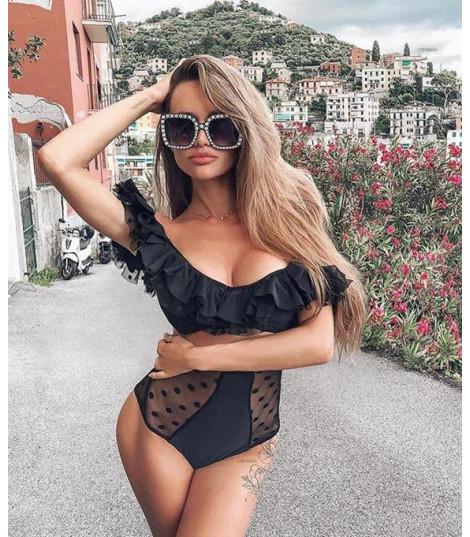 Bikini hightpois