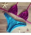 Bikini Mermaid
