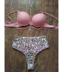 Bikini Bunny Luxurious