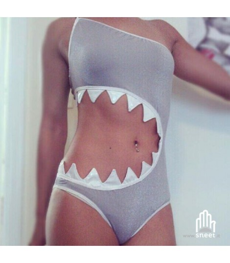 Costume Shark Bite